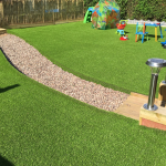 Styling Up Your Indoors With Artificial Grass